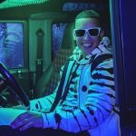 Tu Hombre - Nicky Jam feat. Daddy Yankee
