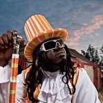 Gone - Nino Brown feat. T-Pain
