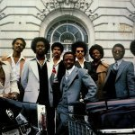 Trespassin' - Ohio Players