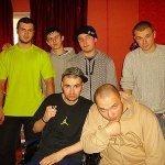 Простой Край Мира - Omi 1 feat. Шама (Суисайд)