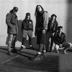 Parachutes - Pearl Jam
