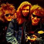 I don't wanna be a rock'n'roll star - Peer Günt