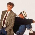 Thursday - Pet Shop Boys feat. Example