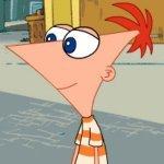 Ain't Got Rhythm - Phineas & Sherman