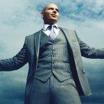 Rain Over Me - Pitbull & Marc Antony
