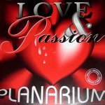 Love & Passion (Radio Edit) - Planarium