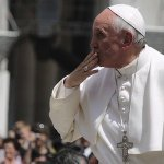 Wake Up! Go! Go! Forward! - Pope Francis & Damiano Affinito