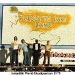 Woman in My Dreams - Pousette-Dart Band