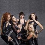 Девочки-Сосульки - Поющие трусы и Сергей Зверев