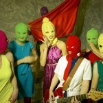Shut'em Down - Pussy Riot feat. Саша Чест & Мезза