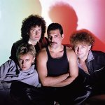 Under pressure (Минус) - Queen and David Bowie