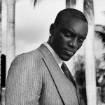 Tough Guy - Ray Lavender feat. Akon