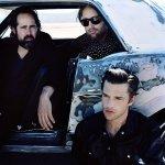 Hotel California - Rhythms Del Mundo feat. The Killers
