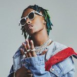 She Wit It - Rich The Kid feat. IamSu