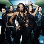 Being Nobody - Richard X vs Liberty X