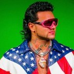 Tip Toe Wing in My Jawwdinz - Riff Raff
