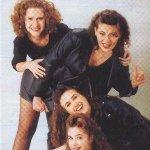 C'mon Everybody - Rockland Ladies