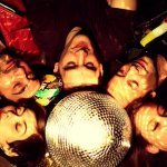Sugar - Ruben Gonzales & Friends
