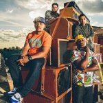Right Here - Rudimental feat. Foxes