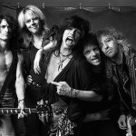 Hand That Feeds - Aerosmith