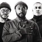 Mas que nada - Sergio Mendes & Black Eyed Peas