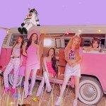 Rose Scent Breeze - Seulgi, Wendy & Joy (Red Velvet)