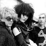 The Sweetest Chill - Siouxsie & The Banshees