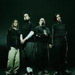 Burning Inside - Static X,Fear Factory