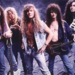 I'll Never Let You Go - Steelheart