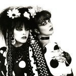 Since Yesterday - Strawberry Switchblade