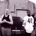 Dr. Cube - Strong Arm Steady