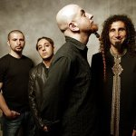 Sugar (clean live version) - System of a Down