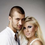 Потоки Ветра (Dmitry Glushkov Remix) - Тамерлан и Алена Омаргалиева