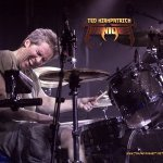 Wolves - Ted Kirkpatrick