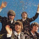 Don't Let Me Down (With Billy Preston) - The Beatles