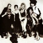 "80's Romance (Extended 12"" Version) - The Belle Stars"
