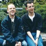 Hold on Tight - The Communards