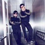 The Voice (Radio Edit) - The Disco Boys feat. Midge Ure
