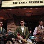 Make It Happen - The Early November