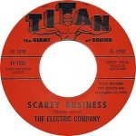 Scarey Business - The Electric Company