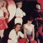 Turn To You - The Go-Go's
