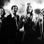 Yours For The Asking - The Gregg Allman Band