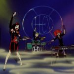 Hex Girl - The Hex Girls