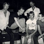 Wicked Gravity - The Jim Carroll Band