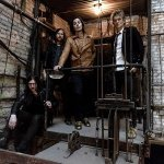 Steady, as She Goes (acoustic) - The Raconteurs