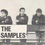 Capture the Flag (Original Mix) - The Samples