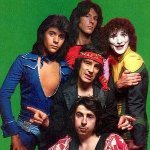 Midnight Moses - The Sensational Alex Harvey Band