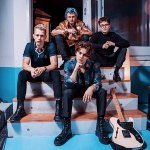 All Night - The Vamps & MATOMA feat. Astrid S