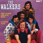 There's No More Corn On The Brasos - The Walkers
