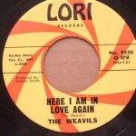 We're The Weavils - The Weavils